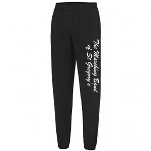 St Gregory's Sweatpants - Adults & Childrens